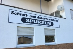Firma Spurzem in Mayen