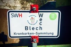 Neue Sammelstelle für die Stadt Hürth