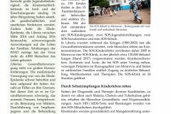 SOS-Klinik Monrovia - Seite 2