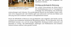 SOS-Klinik Monrovia - Seite 3
